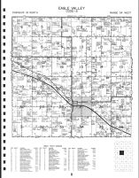 Code 8 - Eagle Valley Township, Clarissa, Todd County 1993