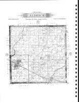 Aldrich Township, Verndale, Partridge River, Wing, Wadena County 1906
