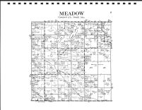 Meadow Township, Wadena County 1934