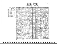 Red Eye Township, Sebeka, Wadena County 1934