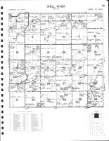 Code 12 - Shell River Township, Wadena County 1979