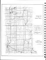 Wadena County Highway Map, Wadena County 1979