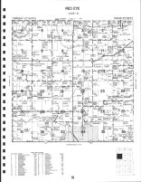 Code 10 - Red Eye Township, Sebeka, Wadena County 1990
