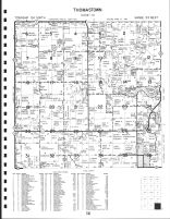 Code 14 - Thomastown Township, Simon Lake, Radabaugh, Wadena County 1990