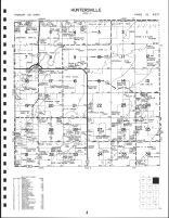 Code 4 - Huntersville Township, Mud Lake, Wadena County 1990