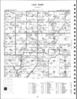 Code 5 - Leaf River Township, Wadena County 1990