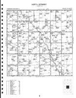Code 8 - North Germany Township, Wadena County 1990