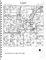 Code 2 - Blueberry Township, Stocking Lake, Spirit Lake, Wadena County 2001