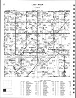 Code 5 - Leaf River Township, Wadena County 2001