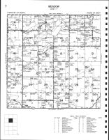 Code 7 - Meadow Township, Yaeger Lake, Mud, Rice, Wadena County 2001