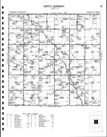 Code 8 - North Germany Township, Wadena County 2001
