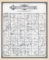 Otisco Township, Waseca County 1937