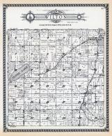 Wilton Township, Silver Lake, Waseca County 1937