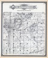 Woodville Township, Waseca, Clear Lake Heights, Rice, Loon, Watkins, Goose, Elk's Park, Maplewood, Waseca County 1937