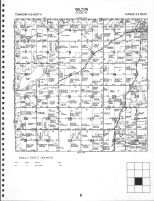 Code K - Wilton Township, Waseca County 1970