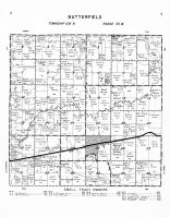 Butterfield Township, Watonwan County 1954