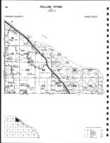 Code 13 - Rolling Stone Township - North, Winona County 1982