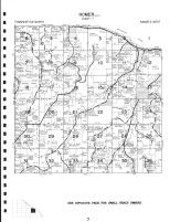 Code 7 - Homer Township - South, Pickwick, Winona County 2004
