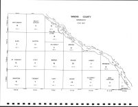 Winona County Code Map, Winona County 2004