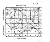 Rockford Township, Lake Mary, Wright County 1894