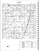 Code 15 - Sandnes Township, Yellow Medicine County 2001