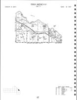 Code 17 - Sioux Agency Township - North, Yellow Medicine County 2001
