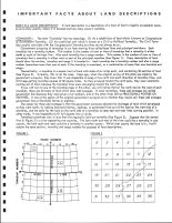 Land Description 1, Yellow Medicine County 2001