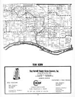 Township 51 North - Range 26 West, Hardin - South, Ray County 1959