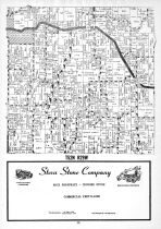 Township 52 North - Range 29 West, Elkhorn, Excelsior Springs, Ray County 1959