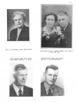 C.H. Hofstrand, Miller A. Hanson, Ole M. Westby, Stanley Westby, Knox, Leeds, Oberon