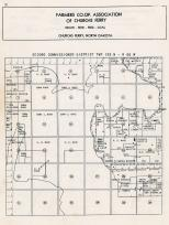 Second Commissioner District, Benson County 1957