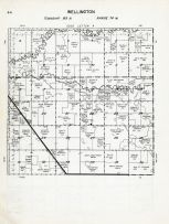 Code A - Wellington Township, Bottineau County 1959