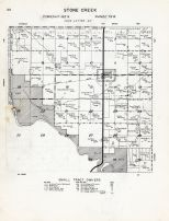 Code EL - Stone Creek Township, Bottineau County 1959
