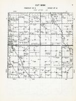 Code ER - Cut Bank Township, Bottineau County 1959