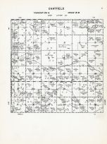 Code EX - Chatfield Township, Bottineau County 1959