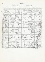 Code H - Cecil Township, Overly, Bottineau County 1959