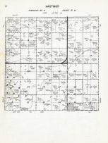 Code LA - Hastings Township, Maxbass, Bottineau County 1959