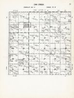 Code N - Oak Creek Township, Bottineau County 1959