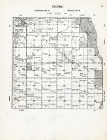 Code RU - Tacoma Township, Bottineau County 1959