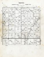Code SY - Eidsvold Township, Bottineau County 1959