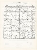 Code S - Amity Township, Bottineau County 1959