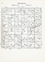 Code U - Oak Valley Township, Bottineau County 1959