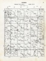 Code XE - Scandia Township, Bottineau County 1959