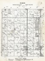 Code XY - Richburg Township, Bottineau County 1959