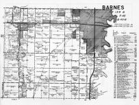 Barnes Township, Fargo, Midway