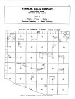 Reservation Township, Township 150 North - Range 93 West, , Mountrail County 1958