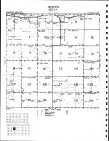 Code BF - Stirton Township Cleveland, Stutsman County 1967