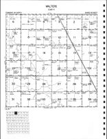 Code E - Walters Township, Stutsman County 1967