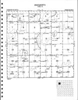 Code K - Wadsworth Township, Stutsman County 1967