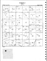 Code L - Roosevelt Township, Stutsman County 1967